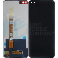Oppo Reno 4Z 5G Display + Digitizer Complete - Black