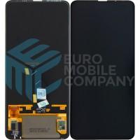 Xiaomi Mi Mix 3 Display + Digitizer Complete- Black