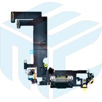 iPhone 12 Mini Charger Connector Flex - Black