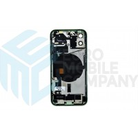 iPhone 12 Middle Frame OEM Pulled (A) Complete With Parts (No Battery) - Green