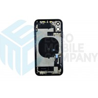 iPhone 11 Middle Frame OEM Pulled (A) Complete With Parts (No Battery) - Black