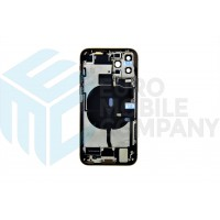 iPhone 11 Pro Middle Frame OEM Pulled (A) Complete With Parts (No Battery) - Gold