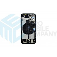 iPhone 11 Pro Middle Frame OEM Pulled (A) Complete With Parts (No Battery) - Midnight Green