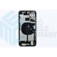 iPhone 11 Pro Max Middle Frame OEM Pulled (A) Complete With Parts (No Battery) - Midnight Green