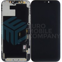 iPhone 12/12 Pro Display + Digitizer In Cell Quality - Black