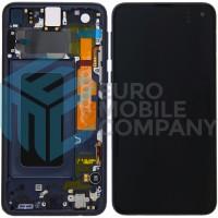 Samsung Galaxy S10E (SM-G970F) Display Complete - Prism Black