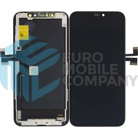 iPhone 11 Pro Display + Digitizer Top Incell Quality - Black