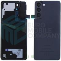 Samsung Galaxy S21 (SM-G991B) Battery Cover (GH82-24519A) - Phantom Grey