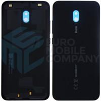 Xiaomi Redmi 8A Battery Cover (55050000166E) - Black