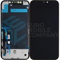 iPhone 11 Display + Digitizer Full OEM (Compatible Version) - Black