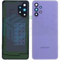 Samsung Galaxy A32 4G 2021 SM-A325 Battery Cover - Awesome Violet
