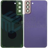 Samsung Galaxy S21 Plus (SM-G996B) Battery Cover - Purple