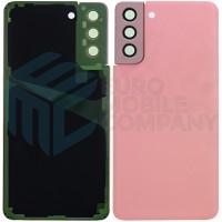 Samsung Galaxy S21 Plus (SM-G996B) Battery Cover - Phantom Pink