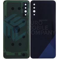 Samsung Galaxy A30s (SM-A307FN/SM-A307GN) Battery Cover - Black
