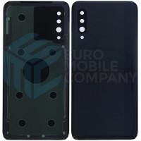 Samsung Galaxy A90 5G (SM-A908B) Battery Cover - Black