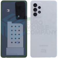 Samsung Galaxy A52 5G (SM-A525F SM-A526B) Battery cover (GH82-25225D) - Awesome White