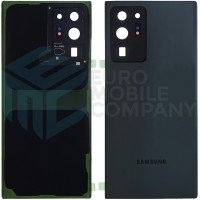 Samsung Galaxy Note 20 Ultra (SM-N985F) Battery Cover - Black