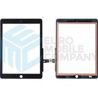 iPad 6 (2018) Digitizer Compatible - Black