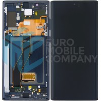 Samsung Galaxy Note 10 Plus GH82-20838A (SM-N975F) Display Complete - Midnight Black