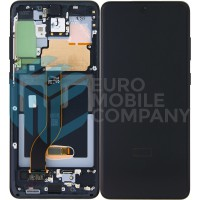 Samsung Galaxy S20 Plus SM-G985F (GH82-22145A) Display Complete - Black