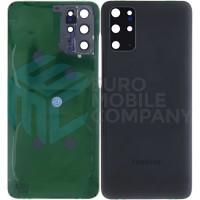 Samsung Galaxy S20 Plus (SM-G985F SM-G986B) Battery Cover - Grey