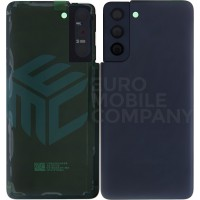 Samsung Galaxy S21 (SM-G991B) Battery Cover - Phantom Grey