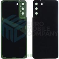 Samsung Galaxy S21 Plus (SM-G996B) Battery Cover - Black
