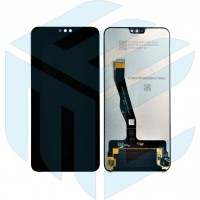 Honor 8X Display + Digitizer - Black