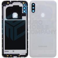 Samsung Galaxy A11 (SM-A115F) Battery Cover - White