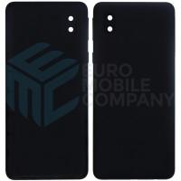 Samsung Galaxy A01 Core 2020 (SM-A013F) Battery Cover - Black