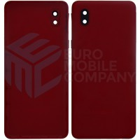 Samsung Galaxy A01 Core 2020 (SM-A013F) Battery Cover - Red