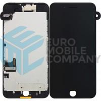 iPhone 7 Plus Display + Digitizer Full OEM Pulled (C11-F7C Version) - Black