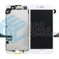 iPhone 7 Plus Display + Digitizer Full OEM Pulled (C11-F7C Version) - White
