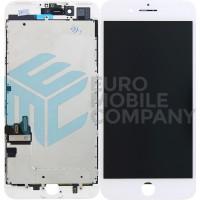iPhone 7 Plus Display + Digitizer Full Original (C11/F7C) Version) - White