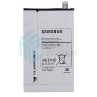 Samsung Galaxy Tab S 8.4 (SM-T700/SM-T705) Original  Battery (GH43-04206C) - 4900mAh