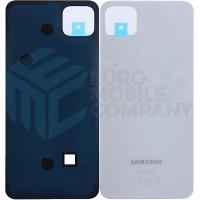 Samsung Galaxy A22 5G (SM-A226B) Battery cover GH81-21072A - White