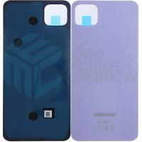 Samsung Galaxy A22 5G (SM-A226B) Battery cover GH81-21071A - Violet