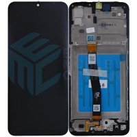 Samsung Galaxy A22 5G SM-A226 (GH81-20694A) Display Complete - Black