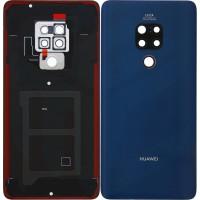 Huawei Mate 20 (HMA-L09/ HMA-L29) Battery Cover - Midnight Blue