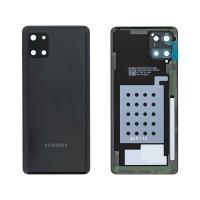 Samsung Galaxy Note 10 Lite (SM-N770F) Battery Cover - Black