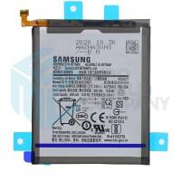 Samsung Galaxy A51 (SM-A515F) EB-B1515ABY Battery (GH82-21668A) - 4000mAh