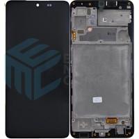 Samsung Galaxy Xcover 5 (SM-G525F) Display (GH96-14254A) - Black