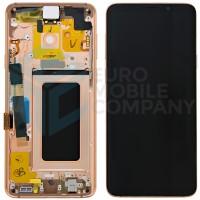 Samsung Galaxy S9 Plus (SM-G965F) Display Complete  - Gold