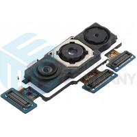 Samsung Galaxy A50s (SM-A507FN) Back Camera