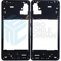 Samsung Galaxy A51 (SM-A515F)  Middle Frame - Black