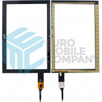 Acer Iconia One 10 B3-A40  Digitizer - Black