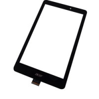 Acer Iconia Tab 8 A1-840 Digitizer - Black