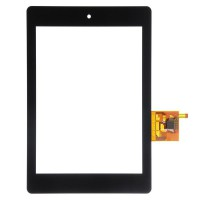 Acer Iconia Tab A1-810 Digitizer - Black