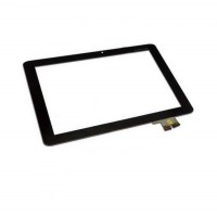 Acer Iconia Tab A510 Digitizer - Black