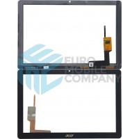 Acer Iconia Tab 10 A3-A40 Digitizer - Black